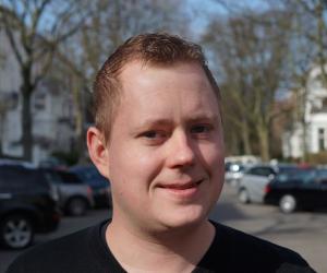Lutz Rohrbeck